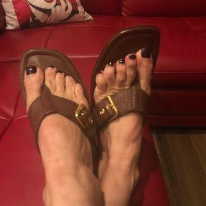 Louis Vuitton Vintage Sandals